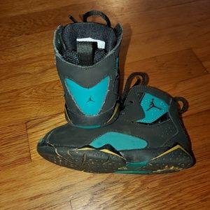 Jordan's size 9c